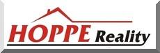 Logo HOPPE REALITY s.r.o.