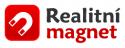 Logo RealitníMagnet.cz