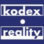 logo KODEX REALITY s.r.o.