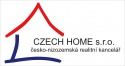 logo Czech Home s.r.o.