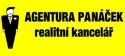 logo Agentura Panáček - realitní kancelář