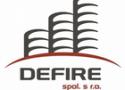 logo DEFIRE spol. s r.o.