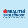 logo Realitní společnost České spořitelny / Realitní společnost Střední Čechy s.r.o.