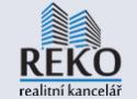logo Realitní kancelář REKO