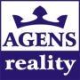 logo Agens Reality Praha s.r.o.