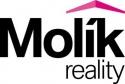logo Molík reality s.r.o.,