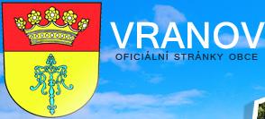Obec Vranov