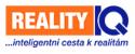 logo Realitní kancelář Reality IQ a.s.