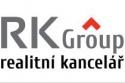 logo RK Group - realitní kancelář s.r.o.
