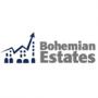 logo Bohemian Estates