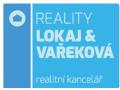 logo Reality Lokaj & Vařeková