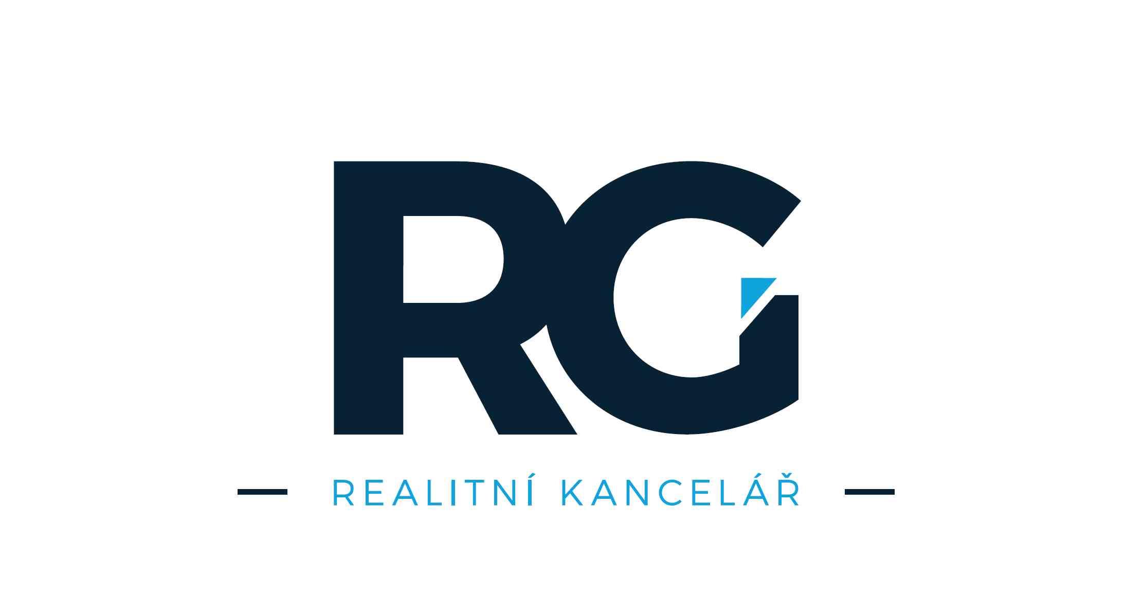 logo RG Realitní kancelář s.r.o.