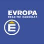 logo EVROPA realitní kancelář DĚČÍN