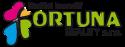 logo Realitní kancelář FORTUNA REALITY s.r.o.