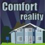 logo Comfort reality CZ