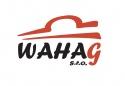 logo WAHAG s.r.o.