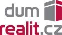 logo Dumrealit.cz