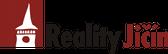 logo Reality Jičín