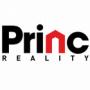 logo PRINC REALITY s.r.o.