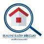 logo Realitní služby Břeclav, realitní kancelář