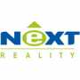 logo NEXT REALITY GROUP a.s.