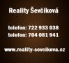 logo Reality Ševčíková - Bc. Aneta Ševčíková