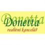 Logo DONETTA s.r.o.