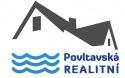 Logo Povltavská REALITNÍ