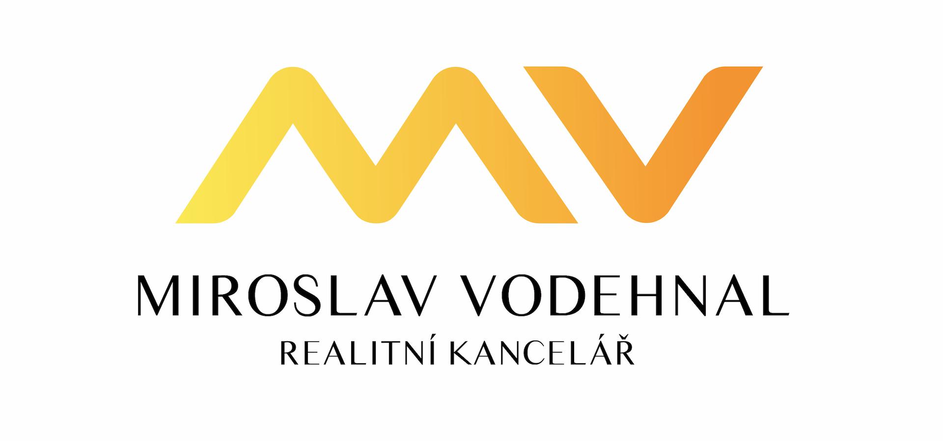 Miroslav Vodehnal, Realitní kancelář