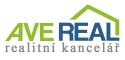 logo AVE REAL, realitní kancelář