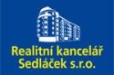 logo Realitní kancelář Sedláček s.r.o.