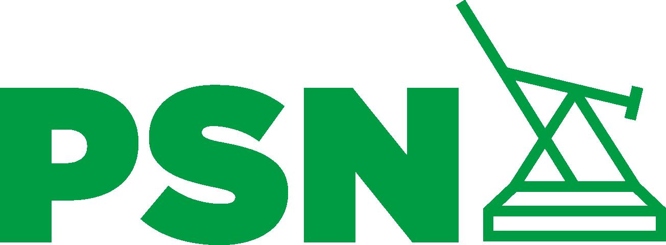 Logo PSN s.r.o.