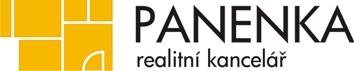 logo PANENKA realitní kancelář