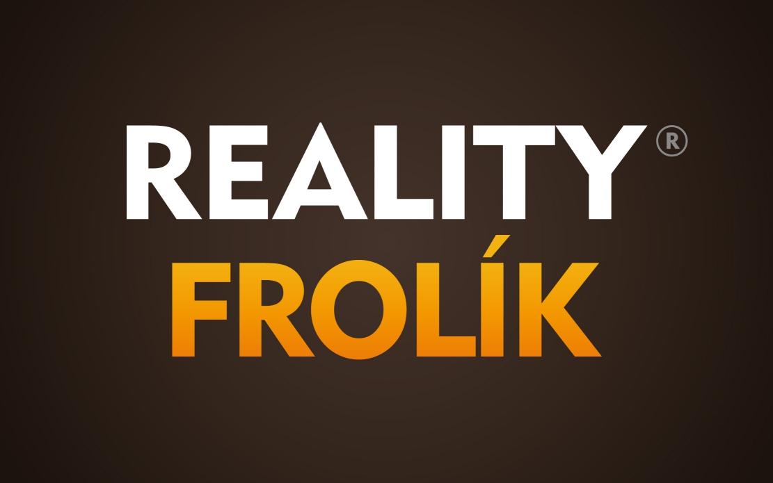 Reality FROLÍK | privátní realitní makléř