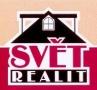 Logo SVĚT REALIT