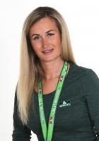 Markéta Sokolová