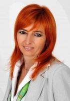 Jarmila Odehnalová