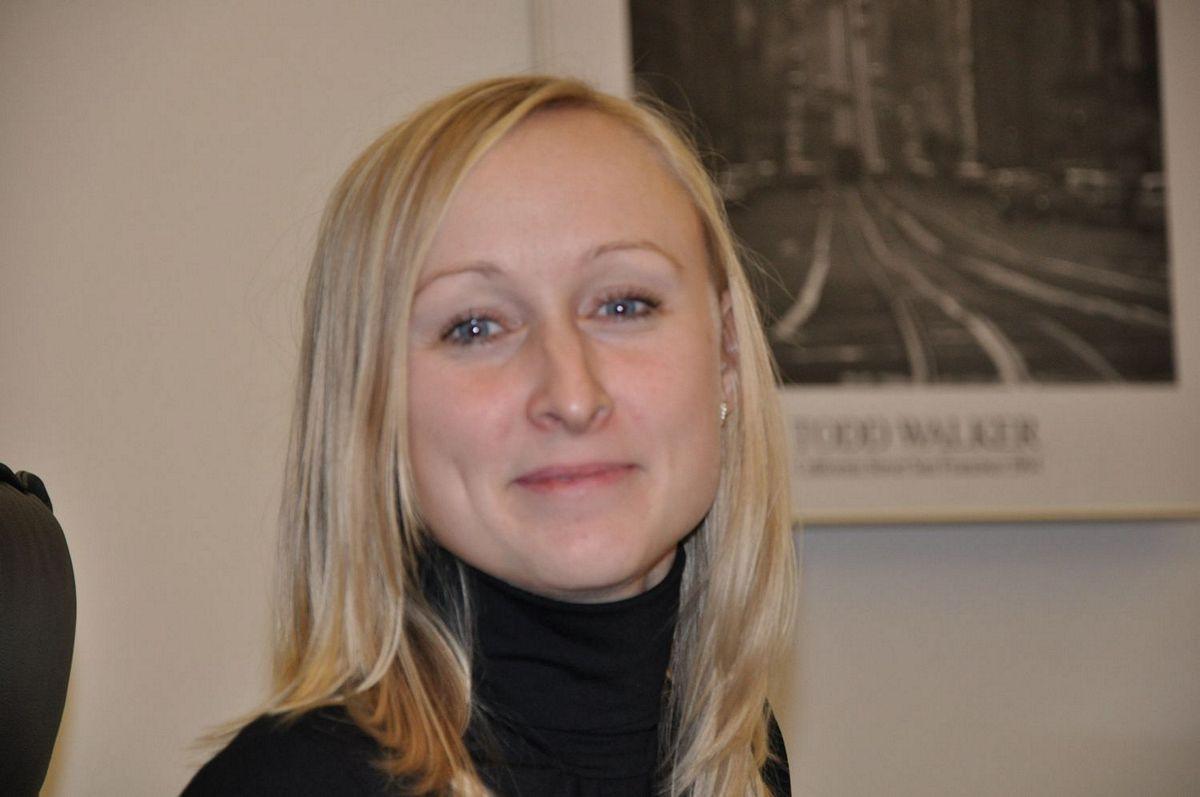 Iva Hegerová