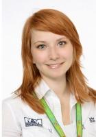 Martina Vlachová