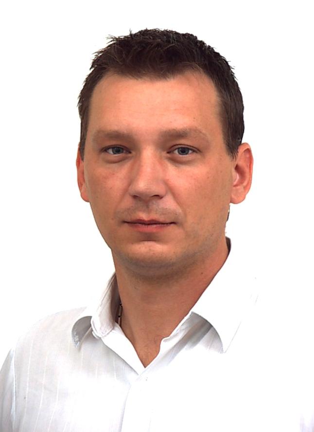 Stanislav Syrovátka