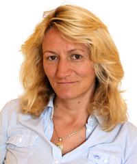 Irena Stryková