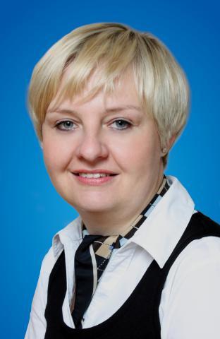 Marcela Trejbalová