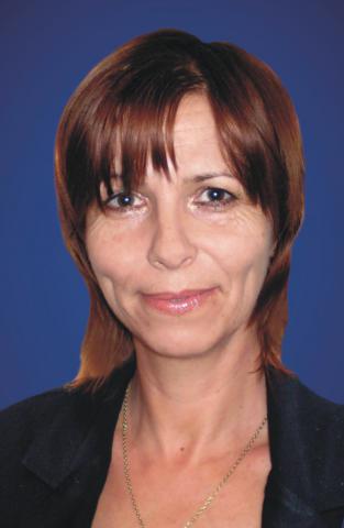 Jana Krejcarová