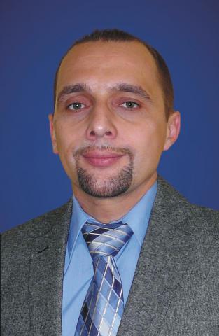 Marek Blaha