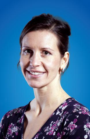 Tereza Klierová