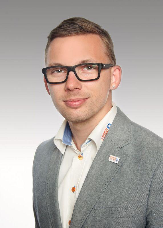 Marek Galuszka