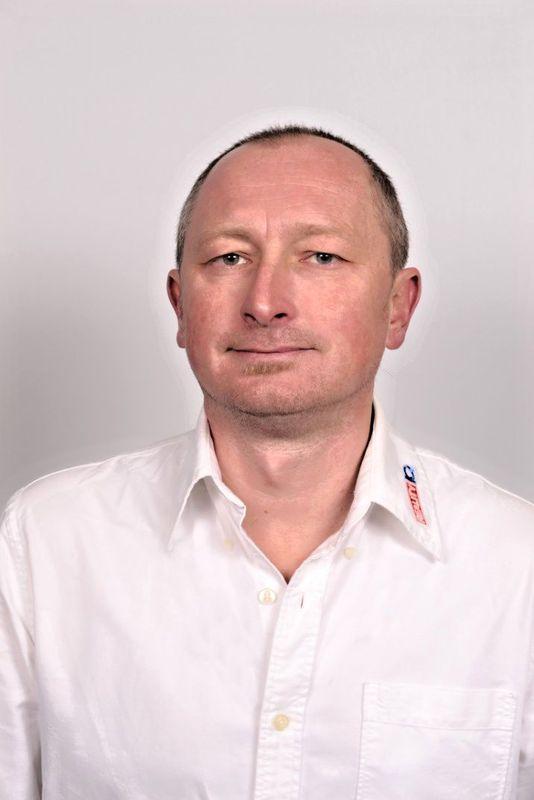 Petr Dofek