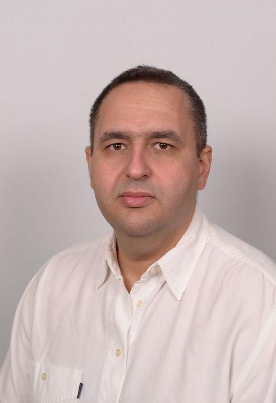 Georgios Raftopulos