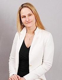 Lenka Kopcová