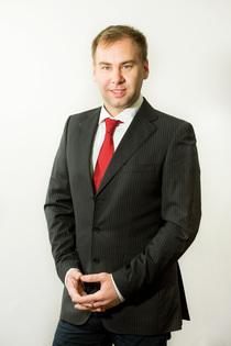 Miloslav Shejbal - Nejlepší makléř sítě Dumre